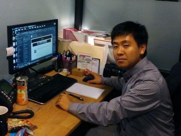 Minggan Wei