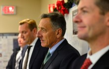 The Shumlin Legacy: A governor who wasn't afraid to think big