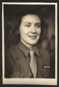 Marion Pritchard - 2