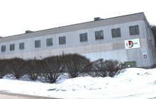 Defense contractor shuts Brattleboro plant