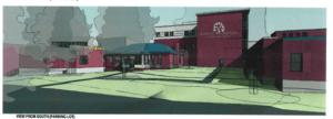 Brattleboro Memorial Hospital