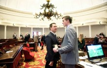 Young legislators have big plans for Vermont