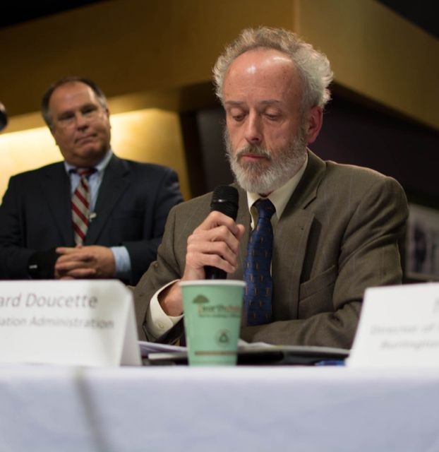South Burlington: South Burlington Voters To Decide Local-option, Rental Car