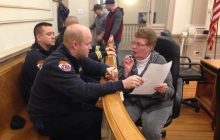 Rutland fire budget impasse ends, but discord continues