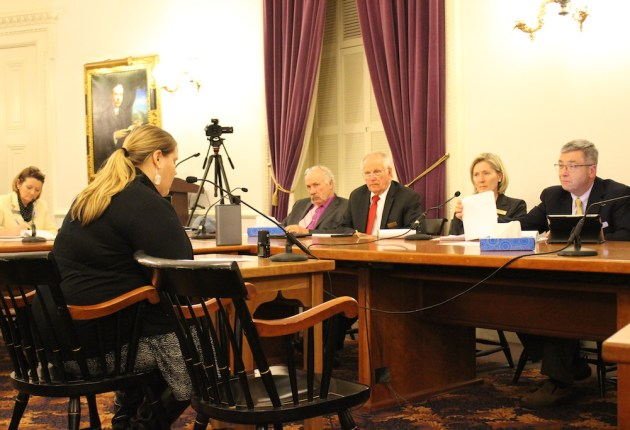 Education, child care, mental health key issues at budget hearing