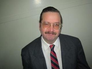 Rutland mayoral candidate Kam Johnston. Courtesy photo.