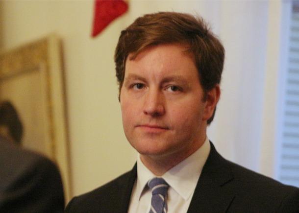 Mike Pieciak