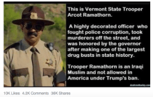 'Super Troopers' satire provokes muddled online response