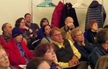 Town meeting preview: Bennington County