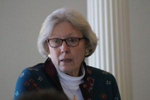 Jane Kitchel