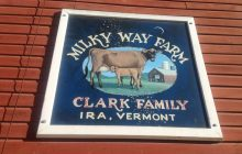 Auction block nearing for Milky Way Farm's cows