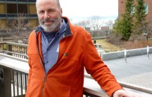 UVM economics professor is fighting for his job and ideals