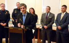 Weinberger, law enforcement back criminal statute on fentanyl