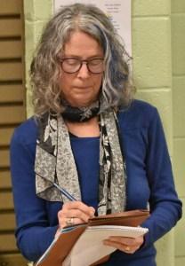 Leslie Sullivan Sachs