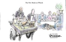 Danziger: New Meals on Wheels