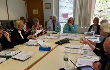 Mental health, education fund, Windsor prison top budget talks