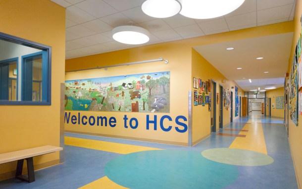 Hinesburg Community School
