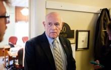 Senate makes renewed pitch for pot legalization