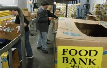 Vermont Foodbank seeks engagement and empathy