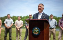 Task force to draw attention to outdoor recreation in Vermont