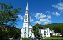 Landmark Brattleboro steeple may become cell tower