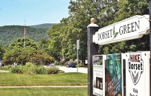 Dorset named 'Most beautiful town in Vermont'