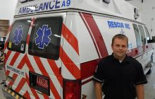 Health care changes cited in Brattleboro ambulance expansion