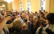 Senate GOP tries again; Vermont health care leaders shudder