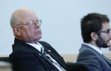McAllister accuser: Plight meant 'none of it felt consensual'