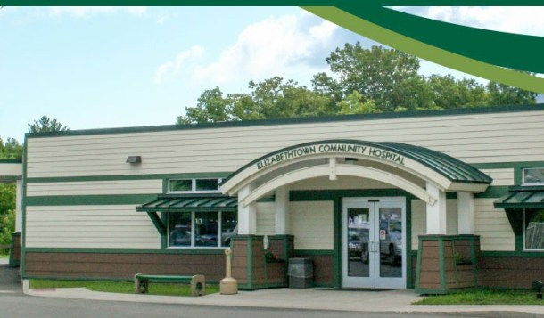 Elizabethtown Community Hospital