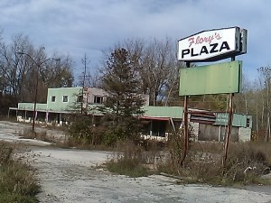 Flory's Plaza