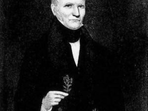 Samuel Thomson