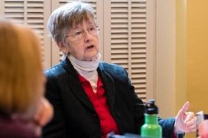 Carolyn Partridge