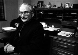 Bishop John Marshall