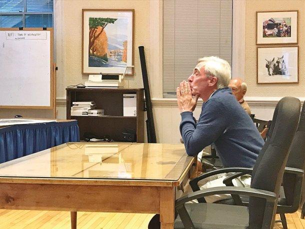 Hermitage Denied Bid To Extend Hotel Permit By Wilmington Board
