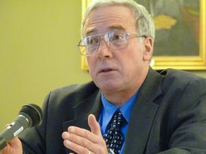 Jim Reardon, commissioner of the Department of Finance and Management
