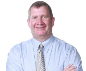 Kurt Wright, GOP candidate for Burlington mayor. Courtesy photo.