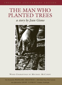 """""""The Man Who Planted Trees"""" was the first book Chelsea Green published, in 1984, and the eco-fable continues to sell, tallying more than 300,000 copies."""