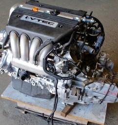 budget k series engine swap the parts list vtec academy system diagram also 2004 honda accord engine on k24a4 engine diagram [ 3823 x 2549 Pixel ]