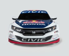 Honda Set to Take on Global Rallycross Championship
