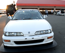 PJP 1993 Integra Goes to FF Battle