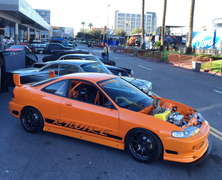 The Best Integra Ever?
