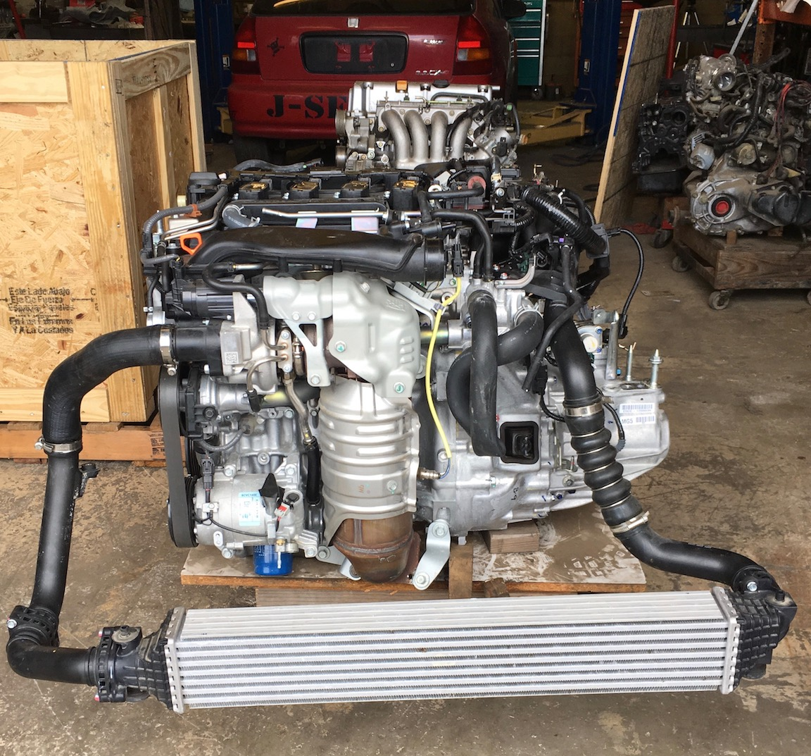 honda pilot engine diagram gould century electric motor wiring the new l15b7 turbo from - vtec academy