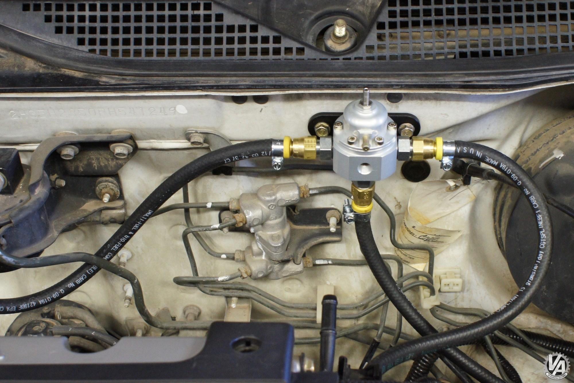 hight resolution of 1995 honda accord ex mt vtec engine wiring harness oem wire loom 1994 94 95