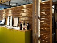 Timber Wall Panels | Vtec Group