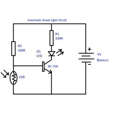 automatic street light circuit diagram schema wiring diagram automatic street light simple circuit diagram automatic street light circuit diagram [ 1366 x 816 Pixel ]