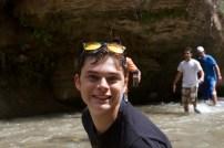 Zion hike - 10