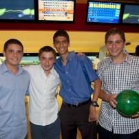 Bowling - 8