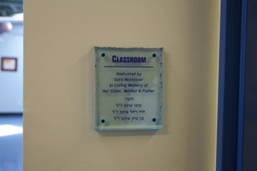 Classroom - 4