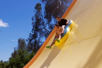 Water Park - - 9